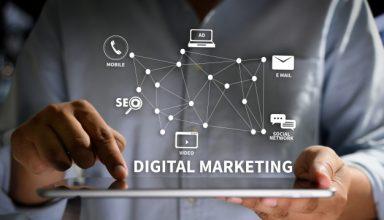 Marketing Digital para Empresas